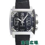 タグホイヤー モナコ24キャリバー36 クロノグラフ CAL5113.FC6298 中古 メンズ 腕時計 送料・代引手数料無料