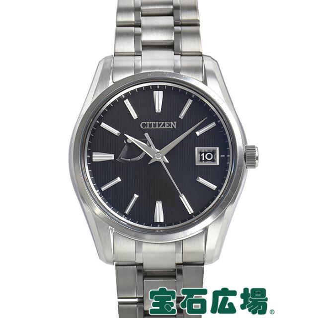 シチズン ザ・シチズン A010-T018963 中古 メンズ 腕時計