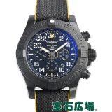 ブライトリング アベンジャーハリケーン X124B89ARV(XB1210E4/BE89) 中古 メンズ 腕時計