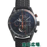 タグ・ホイヤー カレラクロノグラフ モナコグランプリ 世界限定2500本 CAR2A83.FT6033 中古 メンズ 腕時計