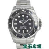 ロレックス シードゥエラー ディープシー 116660 中古 未使用品 メンズ 腕時計