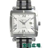 ティファニー アトラス ジェント スクエア Z1100.70.12A21A00A 中古 メンズ 腕時計