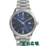 チュードル スタイル 41mm 12710 中古 メンズ 腕時計