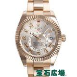 ロレックス スカイドゥエラー 326935 中古 メンズ 腕時計 送料・代引手数料無料