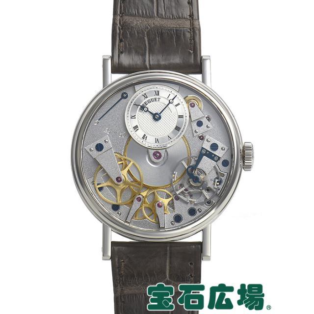 ブレゲ トラディション 7027BB/11/9V6 中古 メンズ 腕時計