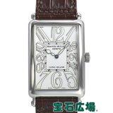 フランク・ミュラー ロングアイランド 日本限定400本 1150SCJ 中古 メンズ 腕時計 送料・代引手数料無料