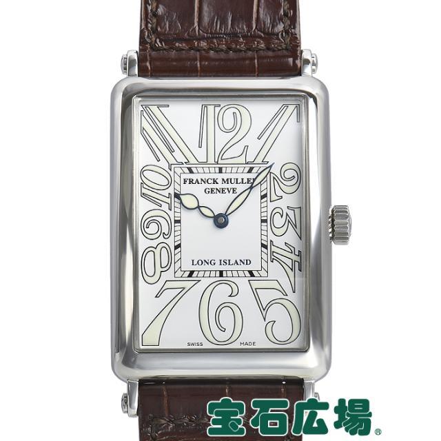 a8037912ee34 フランク・ミュラー ロングアイランド 日本限定400本 1150SCJ 中古 メンズ 腕時計