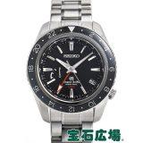 セイコー グランドセイコー GMT マスターショップ限定 SBGE001 9R66-0AA0 中古 メンズ 腕時計