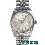 ロレックス デイトジャスト 1601 中古 メンズ 腕時計