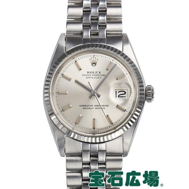 ロレックス デイトジャスト 1601 中古 メンズ 腕時計 送料・代引手数料無料
