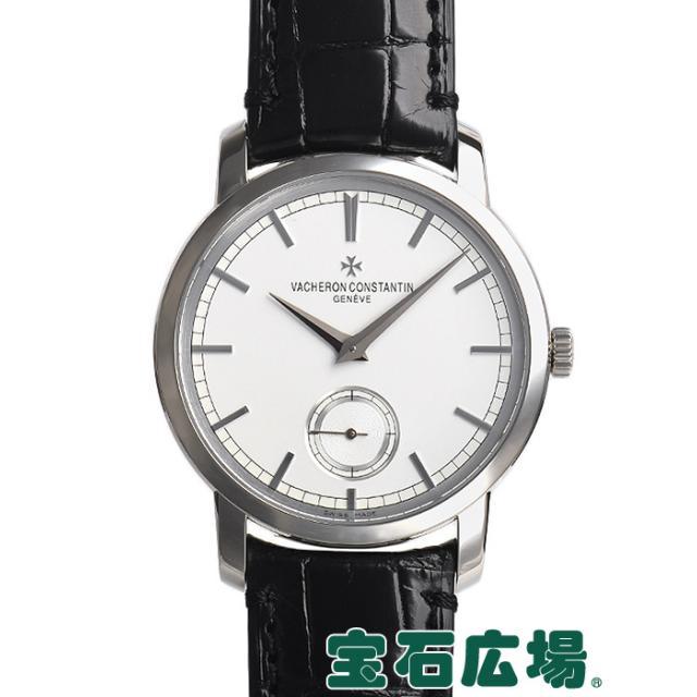 ヴァシュロン・コンスタンタン パトリモニー トラディショナル 82172/000G-9383 中古 メンズ 腕時計