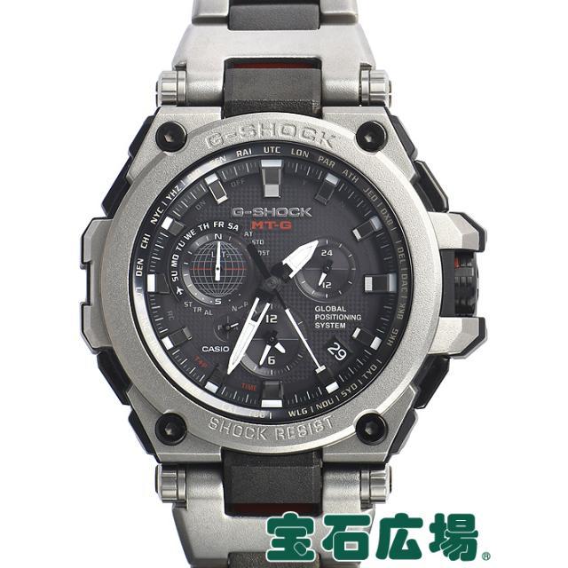 カシオ MTーG MTG-G1000RS-1AJF 中古 メンズ 腕時計