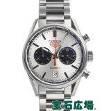 タグ・ホイヤー カレラクロノグラフ キャリバー17 CV211E.BA0739 中古 メンズ 腕時計