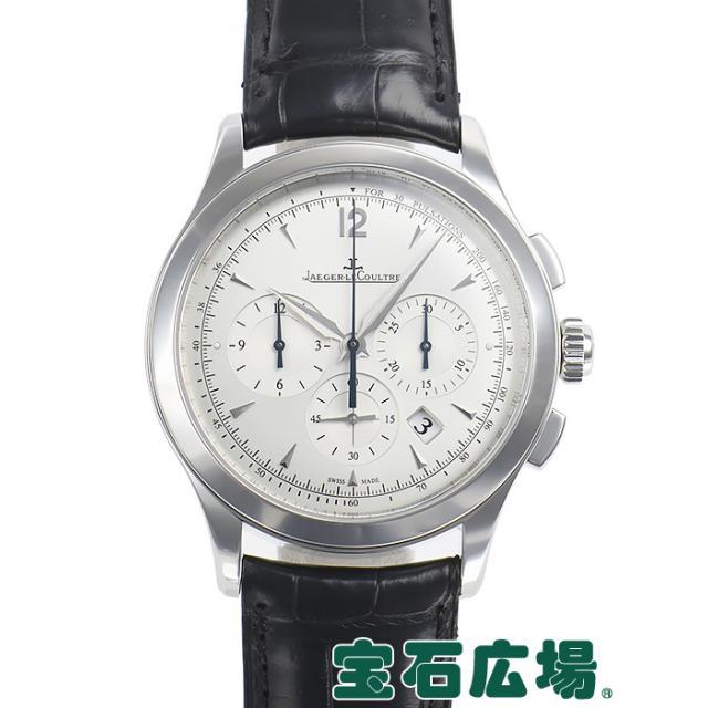 ジャガー・ルクルト マスタークロノグラフ Q1538420 中古 メンズ 腕時計