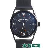 ポルシェ・デザイン 1919グローブタイマー 6020.2.02.001.06.2 中古 メンズ 腕時計 送料・代引手数料無料