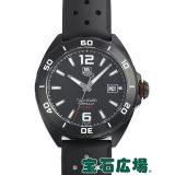 タグ・ホイヤー フォーミュラー1 キャリバー5 フルブラック WAZ2115.FT8023 中古 メンズ 腕時計