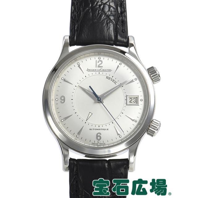 ジャガー・ルクルト マスターレヴェイユ Q1418420 中古 メンズ 腕時計