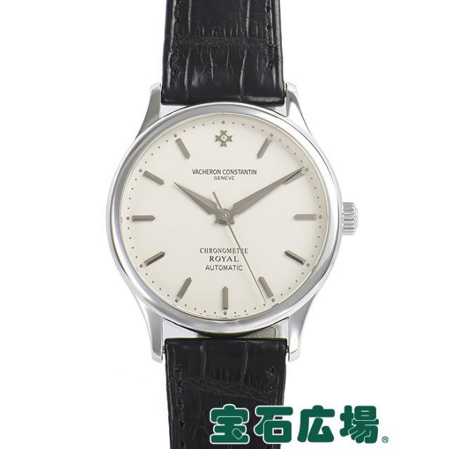 ヴァシュロン・コンスタンタン クロノメーターロワイヤル 47021/000G-8653 中古 メンズ 腕時計
