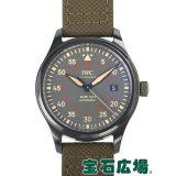 IWC パイロットウォッチ マーク18 トップガンミラマー IW324702 中古 メンズ 腕時計