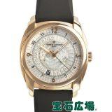 ヴァシュロン・コンスタンタン VACHERON CONSTANTIN ケ・ド・リル・デイト・セルフワインディング 86050/000R-9342 中古 メンズ 腕時計