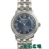 ブランパン BLANCPAIN レマン 2100 B2100.1540.35.21 中古 メンズ 腕時計
