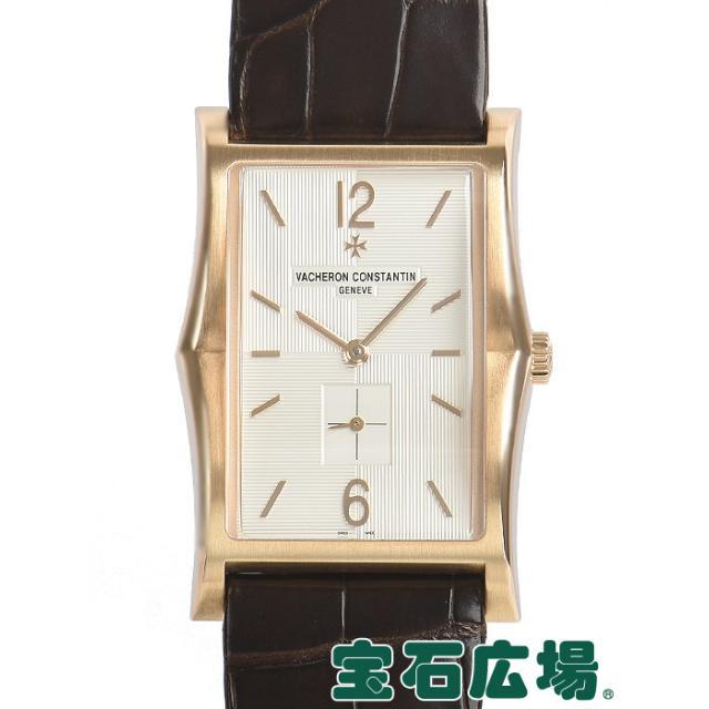 ヴァシュロン・コンスタンタン VACHERON CONSTANTIN ヒストリーク アロンド 1954 81018/000R-9657 中古 メンズ 腕時計