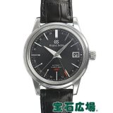 セイコー SEIKO グランドセイコー GMT マスターショップ限定 SBGJ219 中古 未使用品 メンズ 腕時計 送料・代引手数料無料
