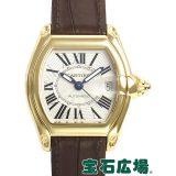 カルティエ CARTIER ロードスター LM W62005V2 中古 メンズ 腕時計