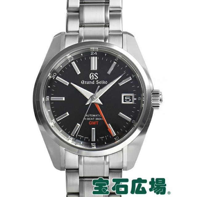セイコー SEIKO グランドセイコー メカニカルハイビート36000 マスターショップ限定 SBGJ203 中古 未使用品 メンズ 腕時計 送料・代引手数料無料