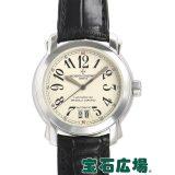 ヴァシュロン・コンスタンタン VACHERON CONSTANTIN マルタ ラージカレンダー 42015/000G-8902 中古 メンズ 腕時計
