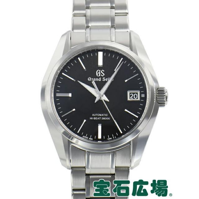 セイコー SEIKO グランドセイコー マスターショップ限定モデル SBGH205 中古 未使用品 メンズ 腕時計 送料・代引手数料無料