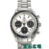 オメガ OMEGA スピードマスター オートマチック 323.30.40.40.04.001 中古 メンズ 腕時計 送料・代引手数料無料