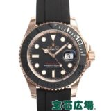 ロレックス ROLEX ヨットマスター40 116655 中古 メンズ 腕時計 送料・代引手数料無料
