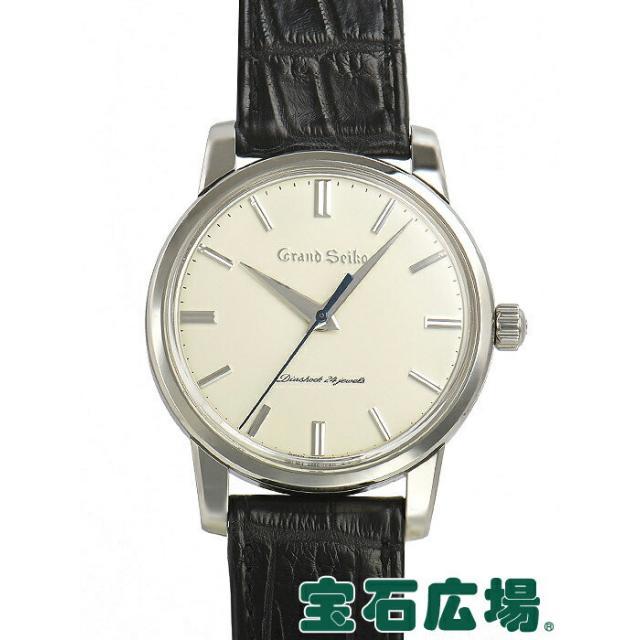 セイコー SEIKO グランドセイコー 130周年記念 1300本限定 SBGW033 9S64-00B0 中古 メンズ 腕時計 送料・代引手数料無料