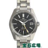 セイコー SEIKO グランドセイコー GMT マスターショップ限定モデル SBGJ213 中古 未使用品 メンズ 腕時計 送料・代引手数料無料