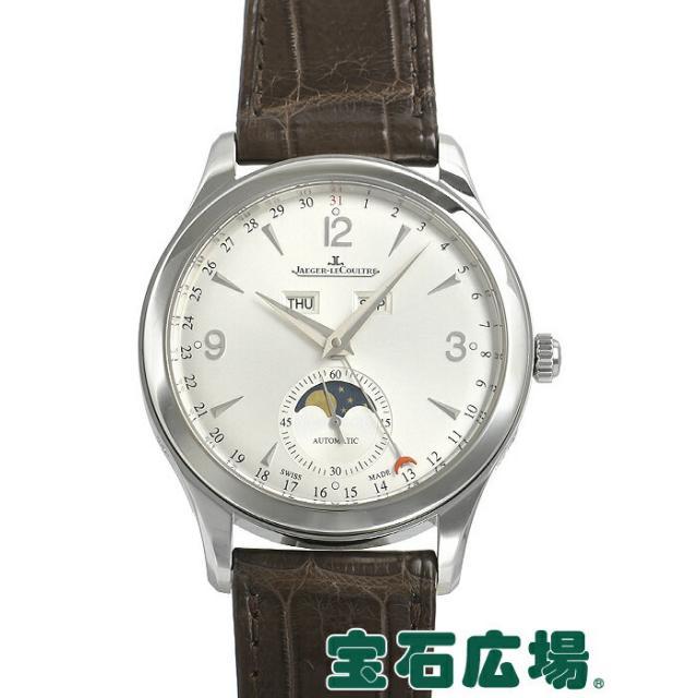 ジャガー・ルクルト JAEGER LECOULTRE マスターカレンダー Q1558420 中古 メンズ 腕時計 送料・代引手数料無料