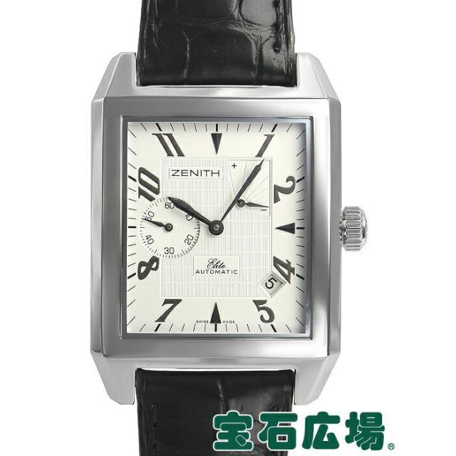 ゼニス ZENITH グランド ポートロワイヤル リザーブ ド マルシェ 03.0550.685/01.C507 中古 メンズ 腕時計 送料・代引手数料無料