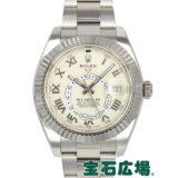 ロレックス ROLEX スカイドゥエラー 326939 中古 メンズ 腕時計 送料・代引手数料無料