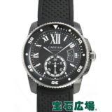 カルティエ CARTIER カリブル ドゥ カルティエ ダイバー WSCA0006 中古 メンズ 腕時計 送料・代引手数料無料