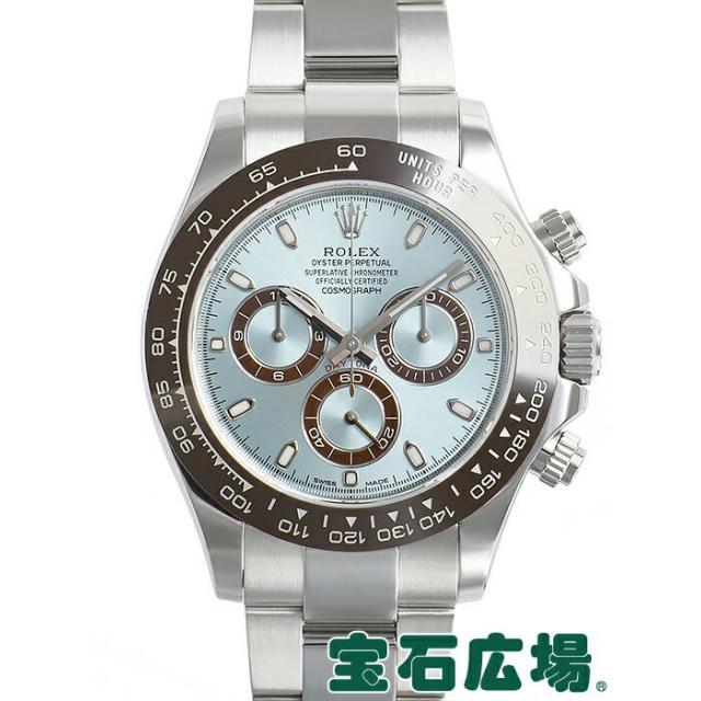 ロレックス ROLEX デイトナ 116506 中古 メンズ 腕時計 送料・代引手数料無料