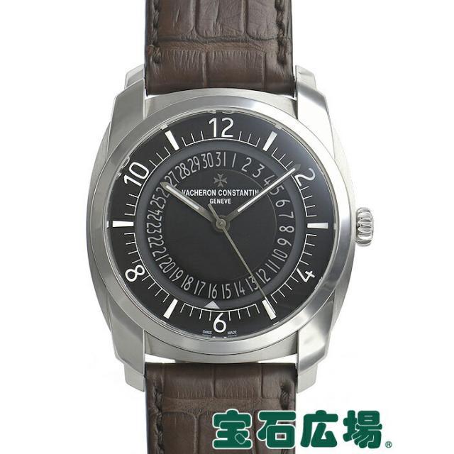 ヴァシュロンコンスタンタン VACHERON CONSTANTIN ケ ド リル 4500S/000A-B196 中古 メンズ 腕時計 送料・代引手数料無料