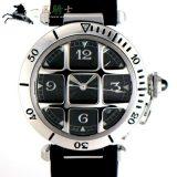 Cartier カルティエ パシャ N950 グリッド W3106255 240084 中古
