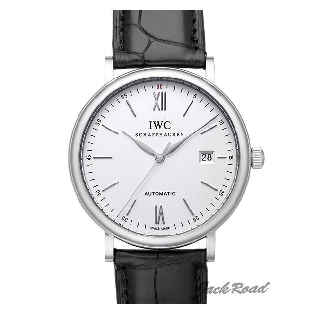 IWC IWC ポートフィノ IW356501 新品 時計 メンズ