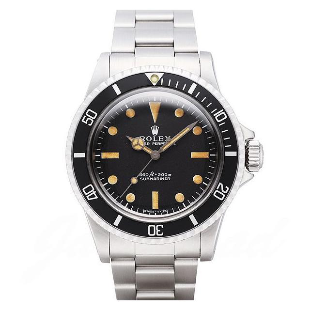 ロレックス ROLEX サブマリーナ 5513 アンティーク 時計 メンズ