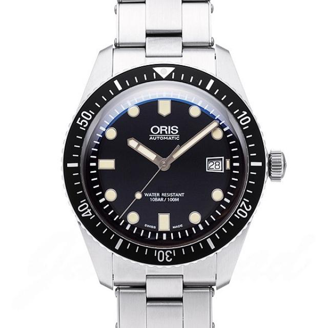 オリス ORIS ダイバーズ 65 733 7720 4054M 新品 時計 メンズ