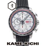 ショパール ミッレミリア クロノグラフ 2017 レース エディション Ref.168571-3002 新品 シルバー (CHOPARD Mille Miglia Chronograph 2017 Race Edition) 楽ギフ_包装