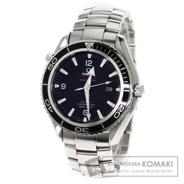 OMEGA007 3987/5007世界限定 シーマスター600 腕時計 ステンレス/SS メンズ 中古 オメガ
