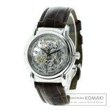 HERMES SM1.710 セザム 腕時計 ステンレス/革 メンズ 中古 エルメス