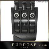 ハミルトン HAMILTON メンズ 腕時計 H515710 ODC X-02 2001年宇宙の旅シリーズ トリビュートモデル 世界限定999本 レア 中古