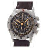 オメガ OMEGA ミュージアムコレクション No3 5702-5002 メンズ腕時計 ステンレス 中古 A品